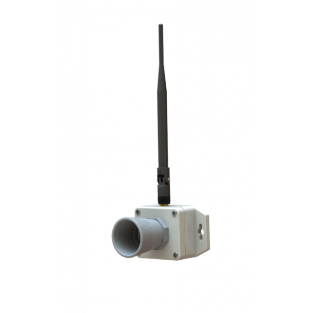 Elsys ELT 2-HP with Maxbotix Distance sensor