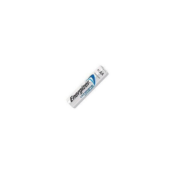 Energizer Ultimate Lithium AA battery (10 pcs. package)