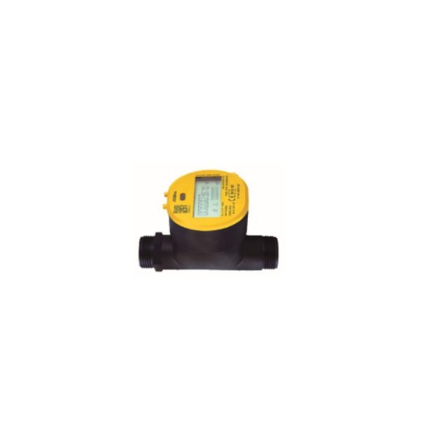 Axioma Qalcosonic Watermeter DN20130 mm LoRa