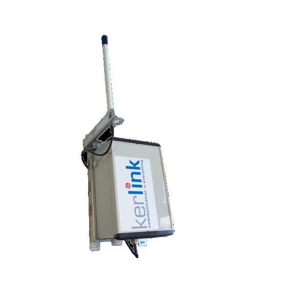 Kerlink Wirnet iBTS Compact LoRaWAN Gateway. 1LOC - 1WEU  868 MHz