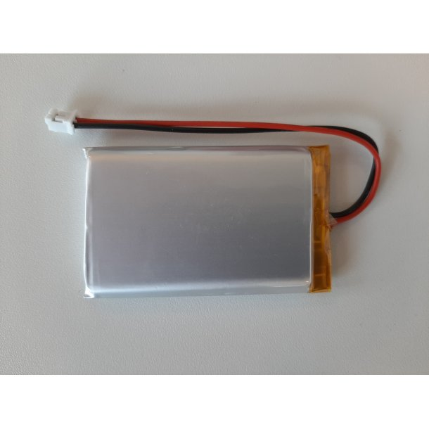 IC-Meter Battery