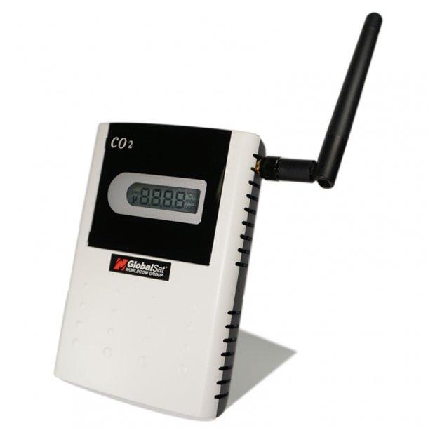 Globalsat LS-111P CO2, Temp./Humidity Sensor