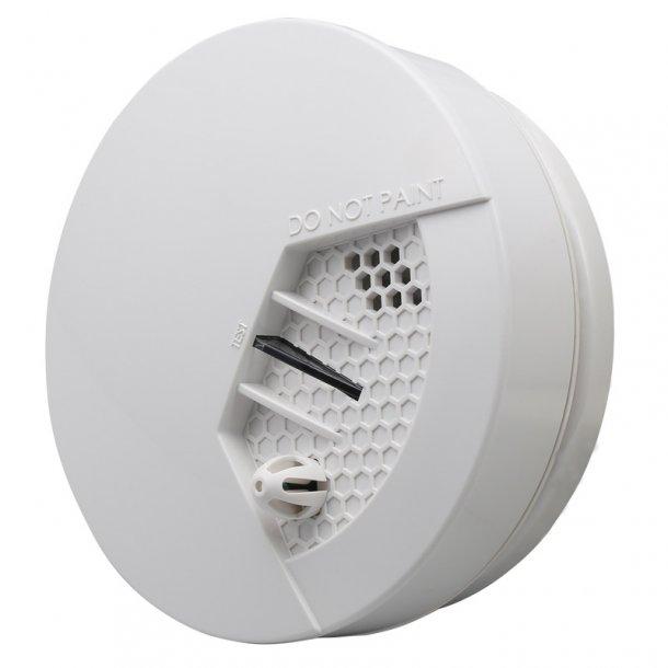 Globalsat Smoke & Heat Detector LS-134E LoRaWAN 868 MHz